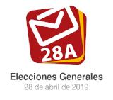 Portal Elecciones Generales 2019